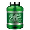 Scitec Nutrition Whey Isolate  2000 гр