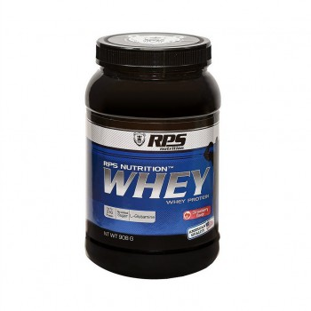RPS Nutrition Whey 908 гр