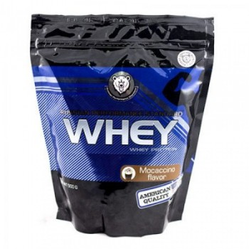 RPS Nutrition Whey 500 гр
