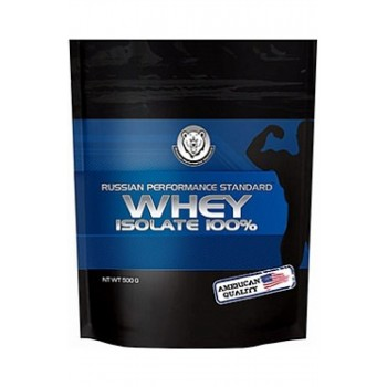 RPS Nutrition ISOLATE WHEY 2270 гр
