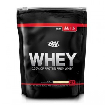 Optimum Nutrition Whey Powder 837 гр