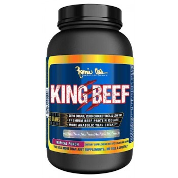 Ronnie Coleman KING BEEF 980 гр