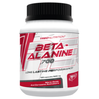 Trec Nutrition Beta-Alanine 60 капсул